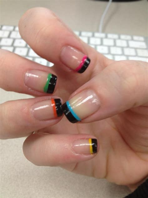colored tips 1000 ideas about colored tips on