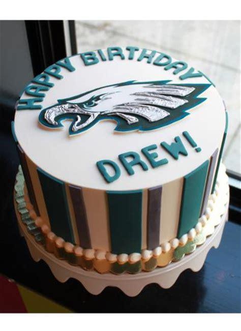 eagles birthday cake whipped bakeshop