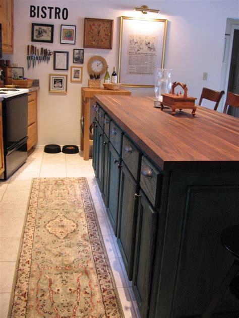 Diy Kitchen Island Cabinet  The Ownerbuilder Network