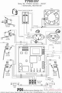 Mybinding Electrical 7700 230vac Wiring Diagram User Manual
