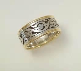 viking wedding rings mens wedding band nordic ring viking ring mens ring engraved ring mens wide ring