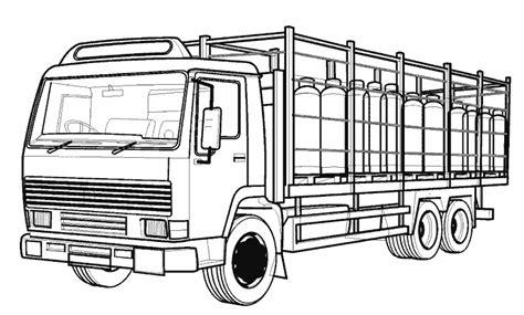 jeux de cuisine gratuit en francais coloriage les transports camions à colorier allofamille