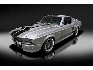 1967 Ford Mustang Fastback Custom Eleanor for Sale | ClassicCars.com | CC-890183