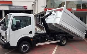 Renault Maxity Occasion : maxity bras ampliroll chapelier sas renault trucks coigni res ecquevilly v hicules neufs ~ Gottalentnigeria.com Avis de Voitures