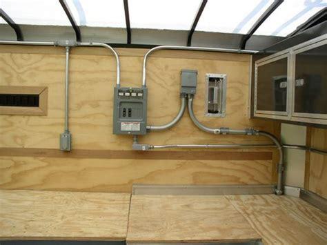 amp circuit breaker panel   amp duplex