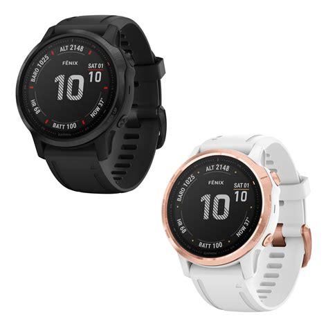 garmin fenix  pro smartwatch sportuhr fitness gps
