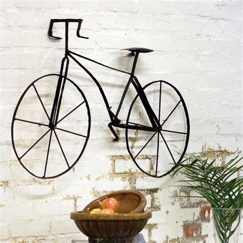 Wall hangings for wall decor. 20 Photos Metal Bicycle Wall Art | Wall Art Ideas