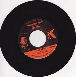 popsike.com - FUNK 45 RPM - JAMES BROWN ON KING RECORDS ...