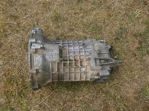 Manual Transmission Gearbox Bmw E30 316