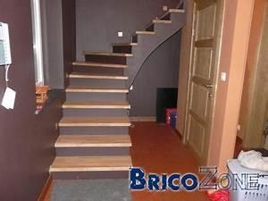 bertameublesinfo galerie d39idees de decoration With superb peindre un escalier bois 5 recouvrir un escalier en carrelage