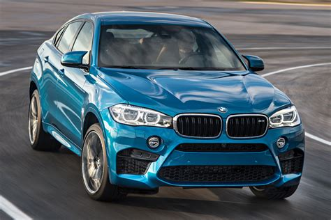 Review Bmw X6 M by 2019 Bmw X6 M Review Gearopen