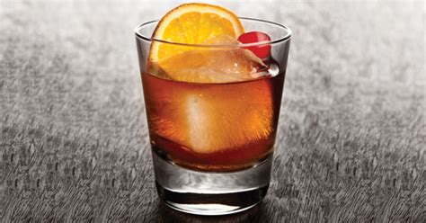 old fashioned the old fashioned