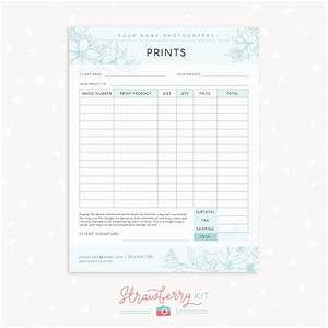 Photography contract templatewedding photography booking for Order document prints online