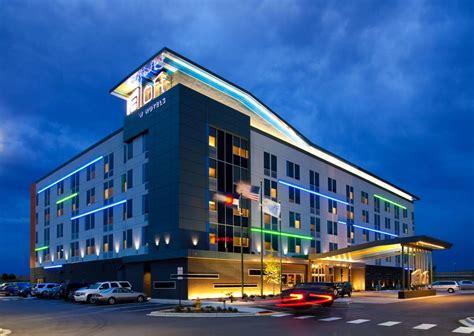 A Loft by Hotel Aloft Denver Airport Gateway Park Co