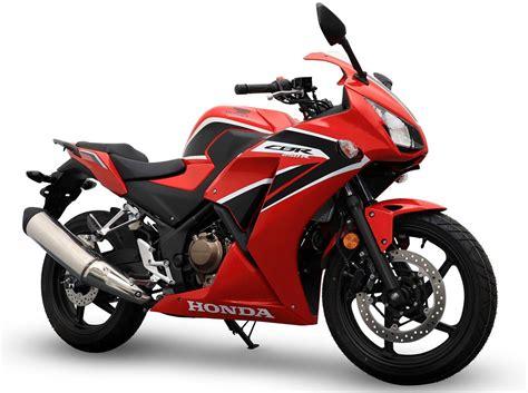 honda 250 cbr 2017 honda cbr250r reaches malaysia priced at rm21 940