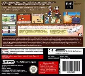 Pokemon Heartgold Version Box Shot For Ds Gamefaqs