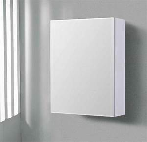 Spiegel 40 X 50 : aqua royal spiegelkast 60 cm hoogglans wit spiegels megadump tiel ~ Bigdaddyawards.com Haus und Dekorationen
