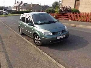 Renault Scenic 2005 : renault 2005 scenic dynamique dci 120 green car for sale ~ Gottalentnigeria.com Avis de Voitures