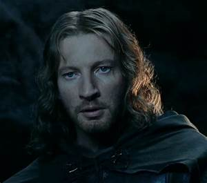 Faramir - Lord of the Rings Wiki