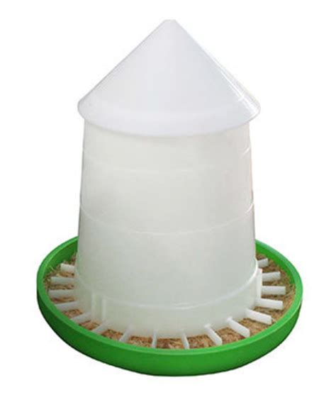 Chicken Feeders Nz by Poultry Feeder