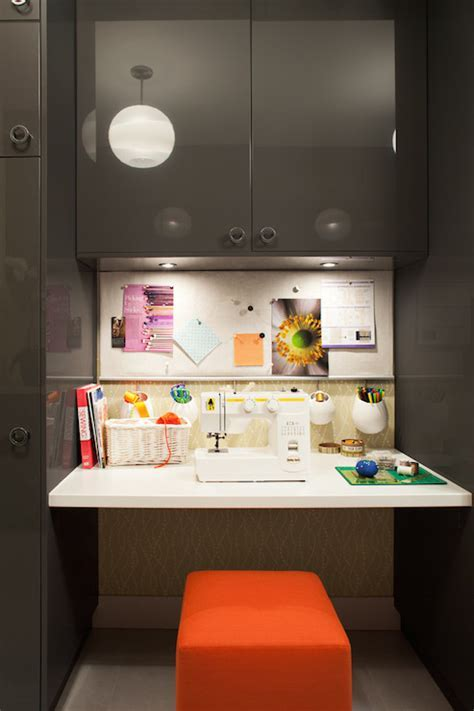High Gloss Cabinetry Design Ideas