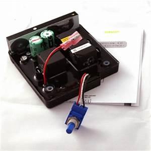Minn Kota 12v Traxxis Trolling Motor Main Control Board