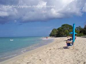 Relax at Rainbow Beach in St. Croix