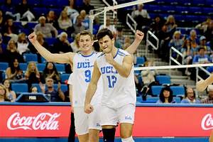 UCLA Men's Volleyball Opens MPSF Play Against the ...