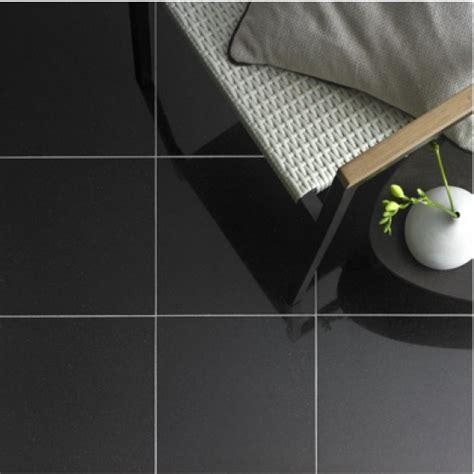 12x12 absolute black granite tile polished absolute black granite tile flooring the