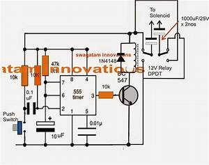 Wiring Diagram For Actuator M Mp4