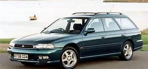 Manual De Mec U00e1nica Subaru Legacy 1998