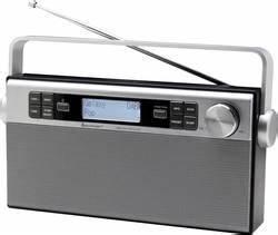 Medion Rücksendung Kostenlos : dab kofferradio soundmaster dab600hbr dab ukw hell braun kaufen ~ Orissabook.com Haus und Dekorationen