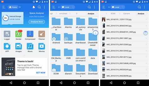 the 10 best android file manager apps 2018