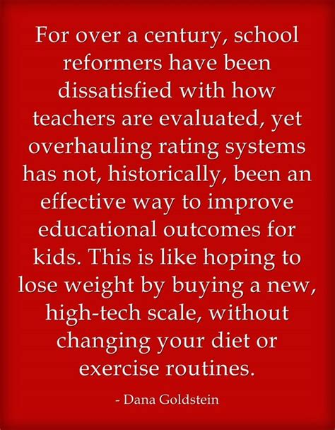 great quote  teacher evaluation classroom ideas