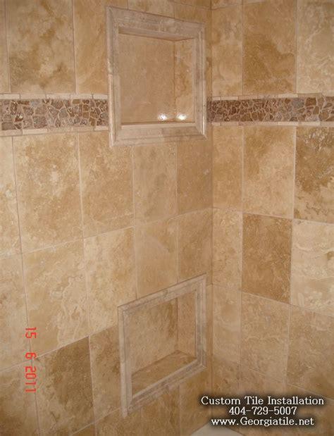 travertine tile bathroom ideas 50 best shower remodeling ideas images on