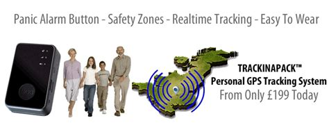 People Gps Tracking Devices