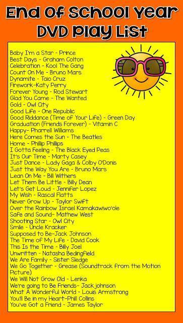 best 25 preschool graduation songs ideas on 969 | 4a1541e7cdbf591b34b2b416afaee433
