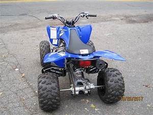 2008 Yamaha Raptor 250 For Sale Metuchen  Nj   82322