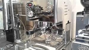 Quick Mill Silvano : quickmill 4005 silvano espresso youtube ~ Frokenaadalensverden.com Haus und Dekorationen