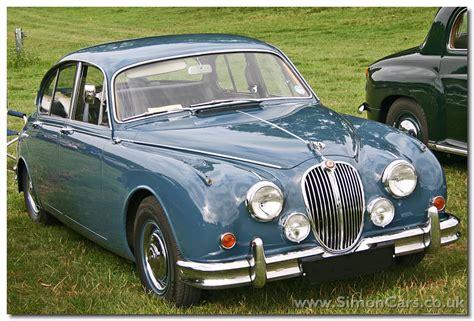 Simon Cars - Jaguar Mk2