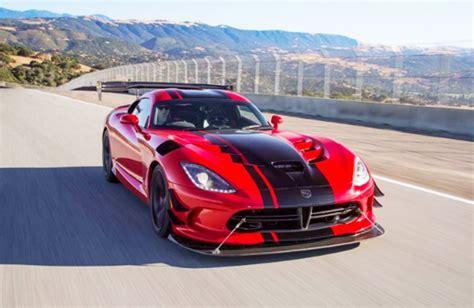 2020 dodge viper 2020 dodge viper coupe concept review dodge challenger