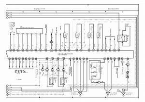 Wiring Diagram For 05 Tundra
