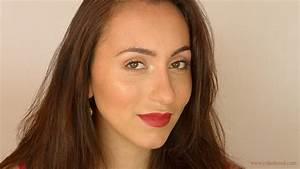 Maquillage Soirée Yeux Marrons : maquillage des yeux marron pour une soir e cola 39 s hood ~ Melissatoandfro.com Idées de Décoration