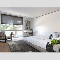 Excellent Small Modern Bedroom Stylish Stuff Associated