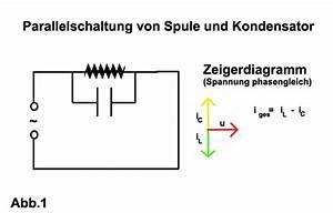 Parallelschaltung Strom Berechnen : parallelschaltung cl physik verst ndlich erkl rt ~ Themetempest.com Abrechnung