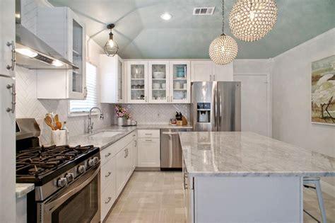 clean marble countertops diy