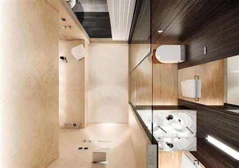Small Size Premium Spa   Bathroom Design, Small Spaces