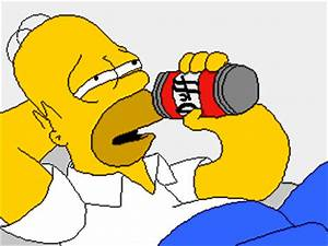 Beer Quotes Simpson Drunk Quotes