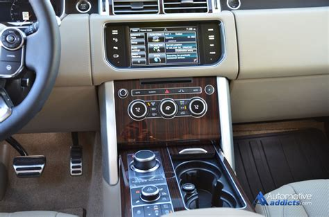 range rover autobiography lwb review test drive