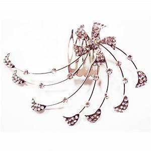 Peigne Cheveux Mariage : peigne cheveux cristal mariage magasin grossiste en ligne mercerie et bijoux pas cher ~ Preciouscoupons.com Idées de Décoration
